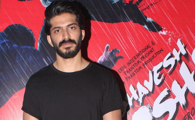 Bhavesh Joshi Superhero: Harshvardhan Kapoor On Debut Film Mirzya's Debacle