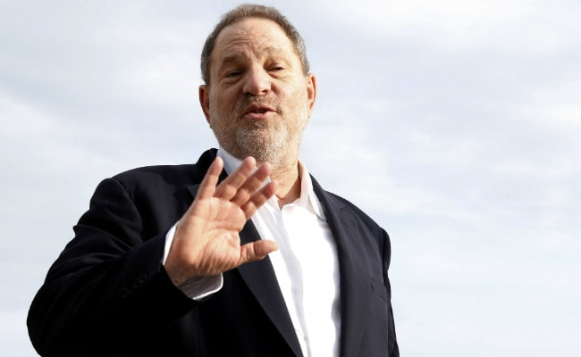 Harvey Weinstein's Rise And Ignominious Fall, In Four Acts