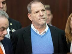 Film Producer Harvey Weinstein Pleads Not Guilty To Rape: Reports