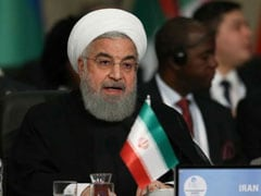 US Will Suffer Same Fate As Saddam Hussein, says Iran's Hassan Rouhani