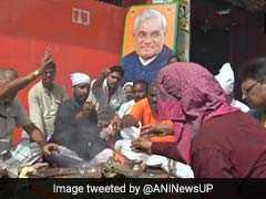For Atal Bihari Vajpayee's Well-Being, A <i>Havan</i> In Kanpur