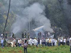 In Boeing 737 Crash That Killed Over 100 In Cuba, 3 Survivors Pulled Out