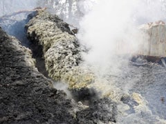 Exit Routes At Risk, Hawaii Volcano Could Spur More Evacuations