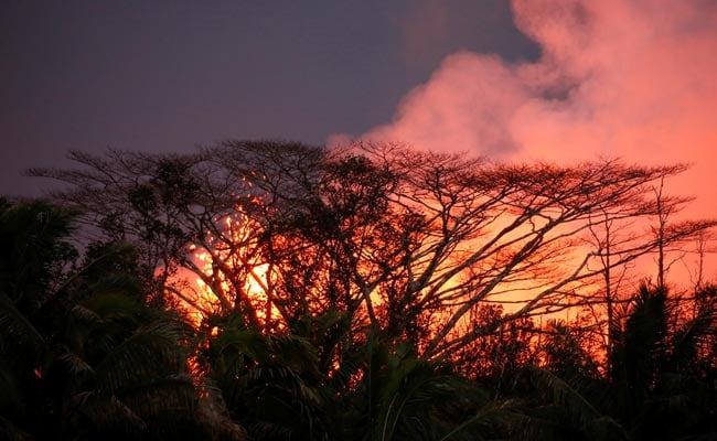 hawaii volcano reuters