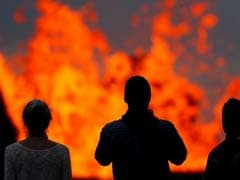 Hawaii Volcano Eruption Enters New Phase As Crater Falls Quiet
