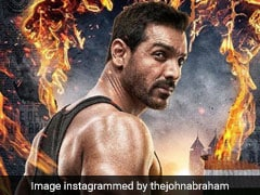 <I>Satyameva Jayate</I> Box Office Collection Day 6: John Abraham's Film Witnesses 'Normal Drop', Earns Rs 53.85 Crore