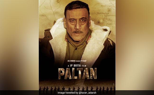 Paltan Meet The Cast Of J P Dutta S New War Film