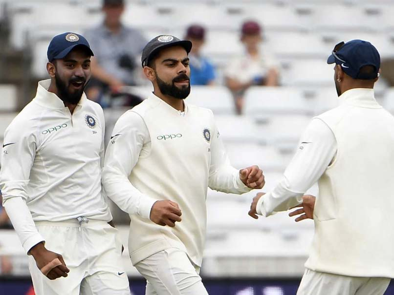 India vs England: Virat Kohli Dedicates Trent Bridge Win To Kerala Flood Victims