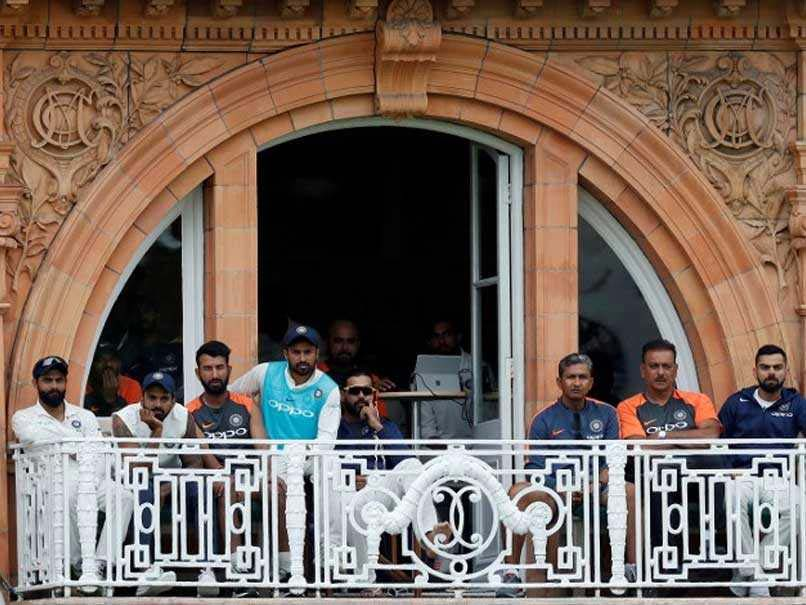 India vs England 3rd Test at Trent Bridge: As it happens