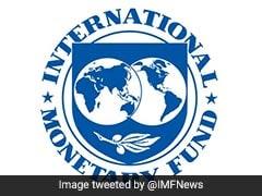 सर्वश्रेष्ठ, उभरती अर्थव्यवस्थाओं की तुलना में भारत का कर्ज कम : IMF