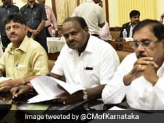 Karnataka To File Appeal In Supreme Court Against Cauvery Boards