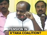 Video : HD Kumaraswamy's New Test In Karnataka Alliance - Farm Loan Waivers