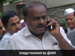 कर्नाटक का 'नाटक' LIVE: होटल में BJP के 104 विधायक, तो सड़क पर कांग्रेसी, भाजपा बोली- दो दिन में गिर जाएगी सरकार