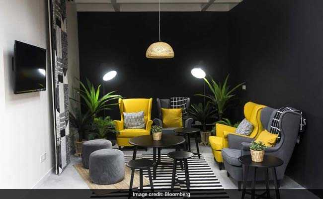 Ikea Opens First Store In India With Sofas And Spoons In Demand