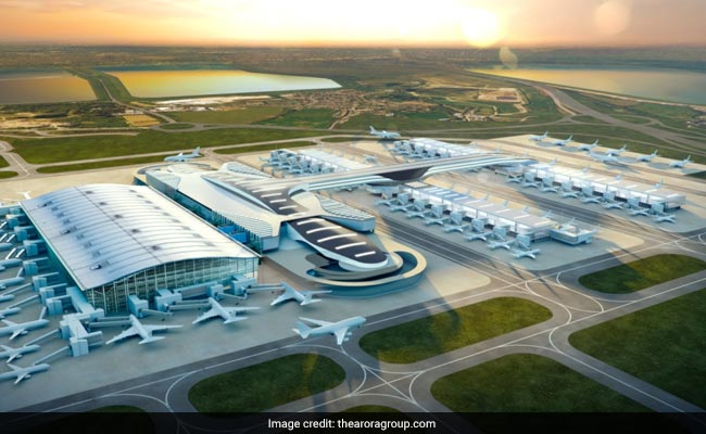 heathrow airport expansion concept arora group website