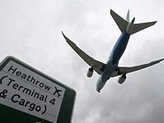 London's Heathrow Consults Public As It Plans Thousands Of Extra Flights