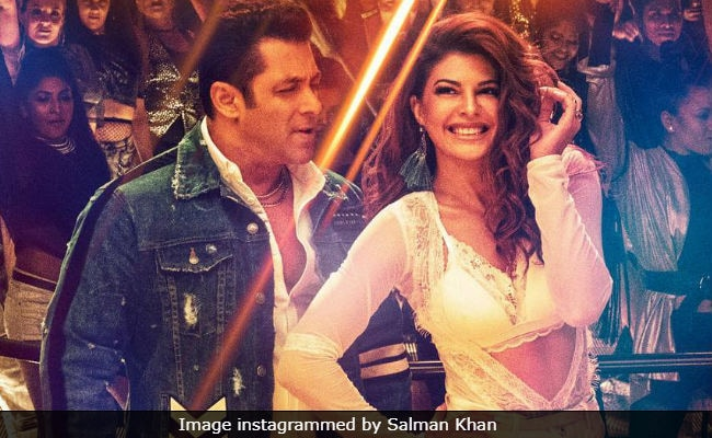 Race 3 Song Heeriye Has The Internet's Blessings Unlike The Trailer