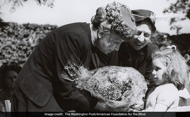 1d6c6b214c Massive Helen Keller Archive Reveals Little-Known Details About The  Advocate s Extraordinary Life