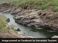 Two Bengaluru Techies Die After Falling Into Waterfall While Clicking Selfie