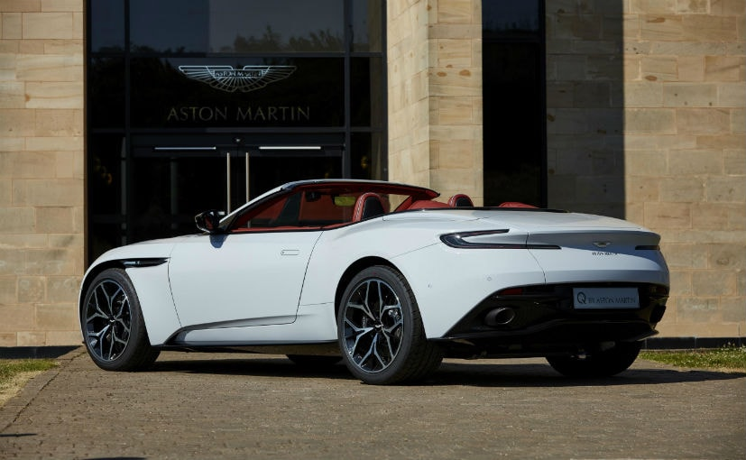 henley royal regatta db11 volante