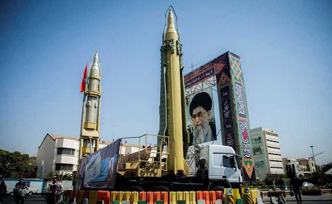 Report On Moving Missiles From Iran To Iraq 'Without Evidence': Baghdad