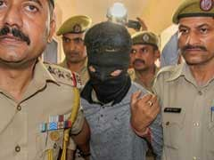 """Terrorist Headed To Delhi With Grenades """"For Independence Day"""" Arrested"""