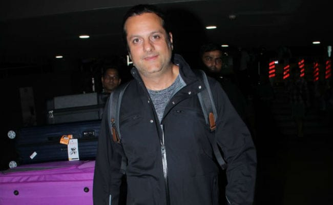 Fardeen Khan (Remember Him?), Long Time No See