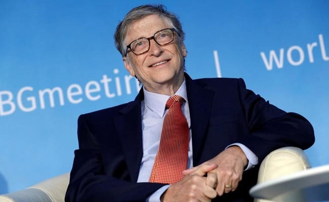 Bill Gates Backs $30 Million Push For Early Alzheimer's Diagnostics