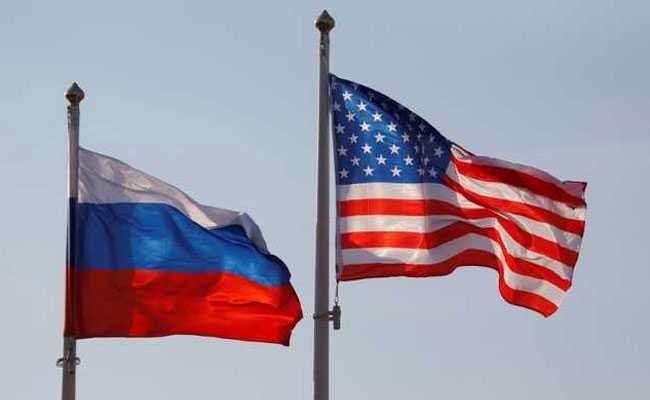Amid Protests, Russia Accuses US Of Interfering In Its 'Domestic Affairs'