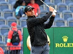 The Open: Shubhankar Sharma Makes Halfway Cut On Debut