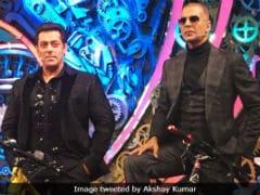 Akshay Kumar, Salman Khan In Forbes' Top 10 Highest Paid Actors; Shah Rukh Khan Off List