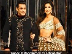 <i>Bigg Boss 12</i>: Salman Khan Reveals What Katrina Kaif Would Do If She Were To Co-Host The Show