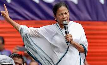 In Snub To Centre, Mamata Banerjee To Skip PM's All-Party Meet Today