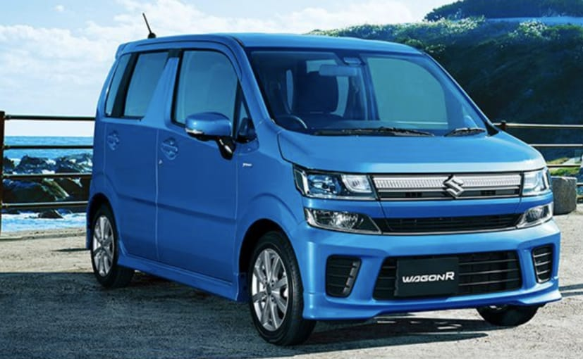 Exclusive New Maruti Suzuki Wagon R Launch In 2019 Ndtv Carandbike