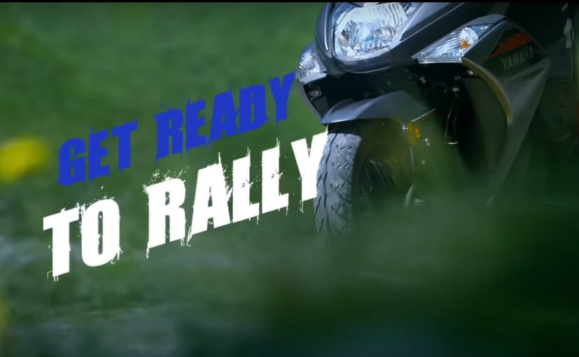 Expect the Yamaha Ray ZR to be priced at a slight premium than the standard Ray ZR