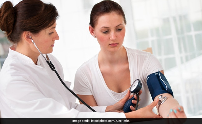 World Hypertension Day: This World Hypertension Day, Know Your Numbers