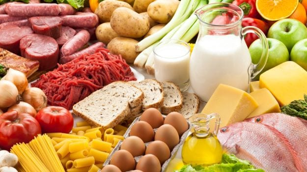 5 High Protein Low Carbohydrate Foods For A Healthy Weight Loss