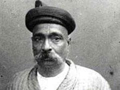 "Bal Gangadhar Tilak: Freedom Fighter Who Said, ""Swaraj Is My Birth Right"""