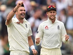 "Joe Root Dubs James Anderson A ""Special Commodity"" After England"