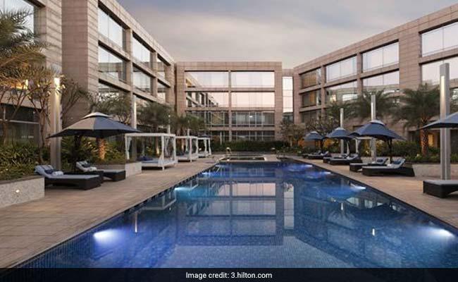 Karnataka Lawmakers Still Hotel-Hopping. Another Resort Stint Likely