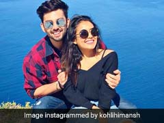 Neha Kakkar And Himansh Kohli Made-Up On Instagram With Loved-Up Notes