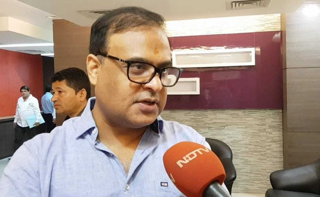 BJP-Led Northeast Alliance Will Win 19-21 Seats: Himanta Biswa Sarma