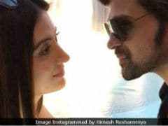 Himesh Reshammiya Shares Throwback Video From The Honeymoon. Seen Yet?