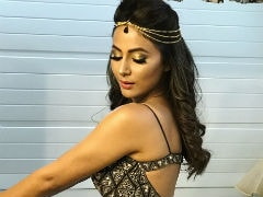 Hina Khan Trolled For 'Not Knowing How To Behave During Ramzan'