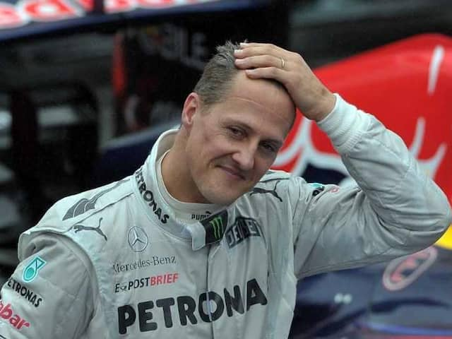 Michael Schumacher Not Being Moved From Switzerland To Mallorca: Spokeswoman