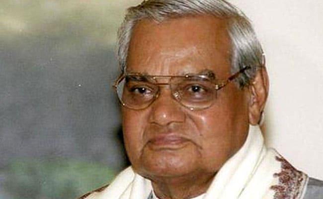 ... जब कांग्रेस ने शेयर की पूर्व प्रधानमंत्री अटल बिहारी वाजपेयी की यह दुर्लभ तस्वीर