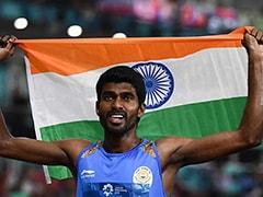 ஆசிய போட்டிகள்: 12வது தங்கப் பதக்கத்தை கைப்பற்றியது இந்தியா!