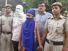 एक लड़की की वजह से तीन प्रेमियों की जिंदगी हुई तबाह, दिल्ली पुलिस ने किया गिरफ्तार