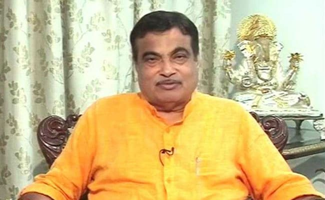 'Fraud Unacceptable': Nitin Gadkari Clarifies On Vijay Mallya Comment