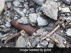 Unexploded Shell Found Near Amarnath Yatra Route, Detonated